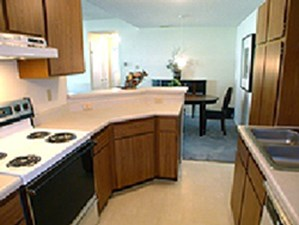 Kitchen at Listing #136096
