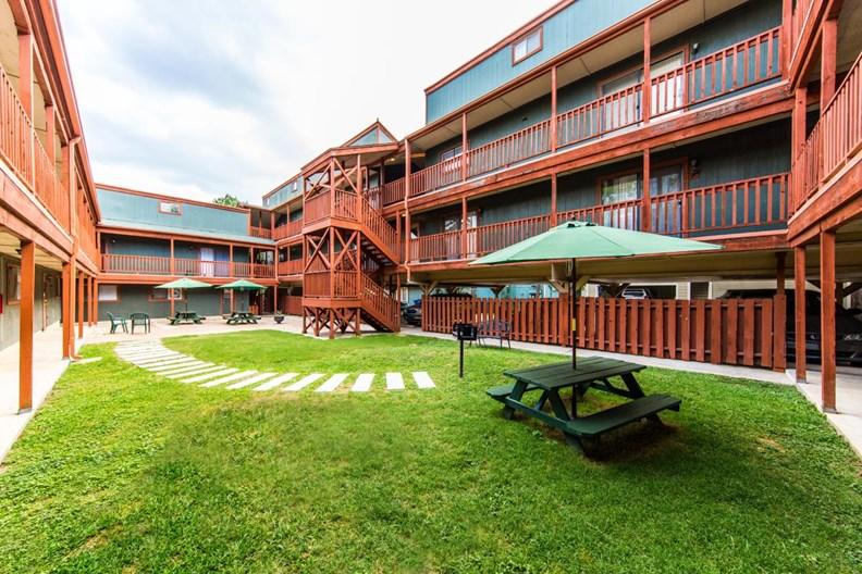 Telluride Apartments