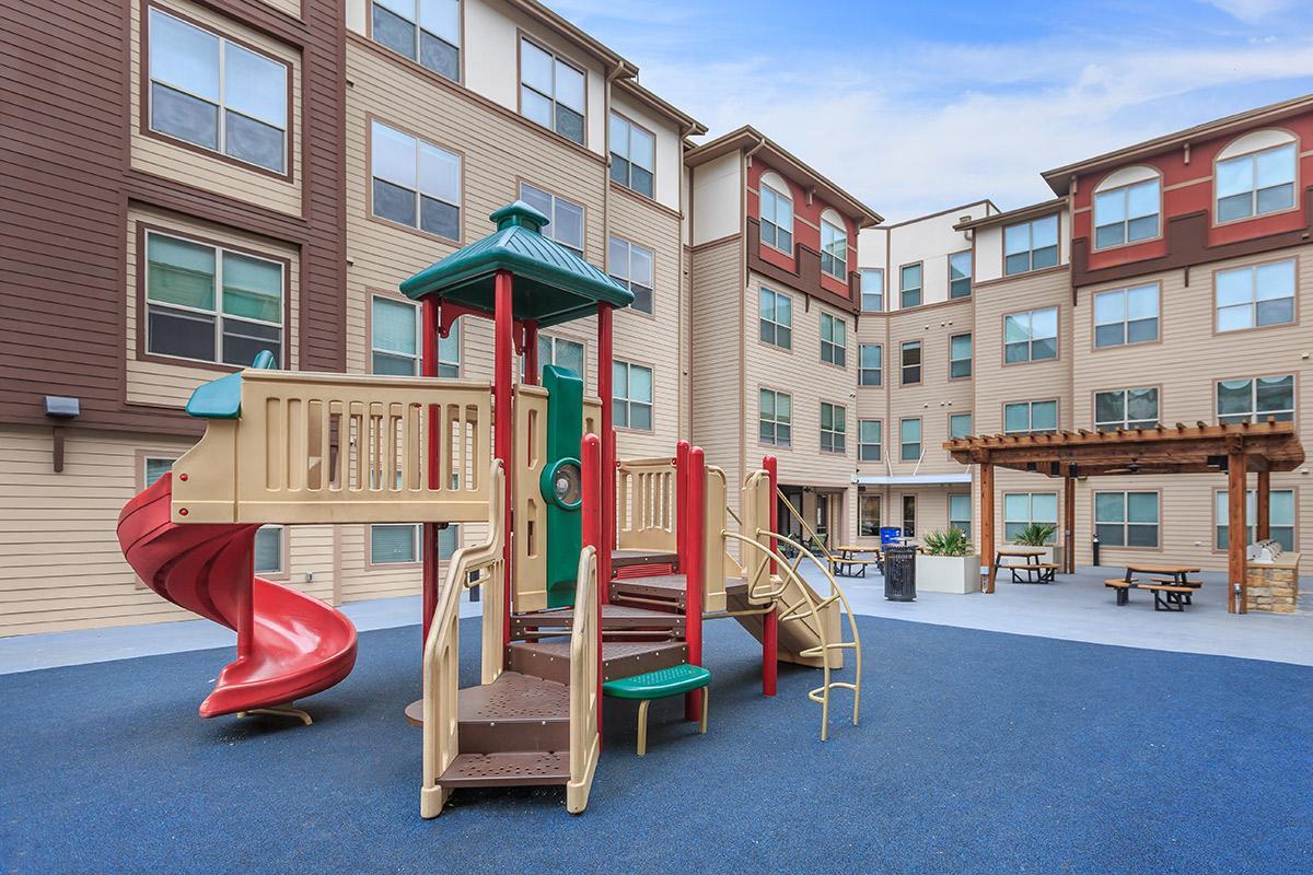 Playground at Listing #240337