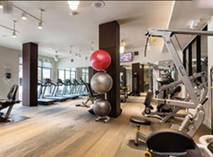 Fitness at Listing #239556