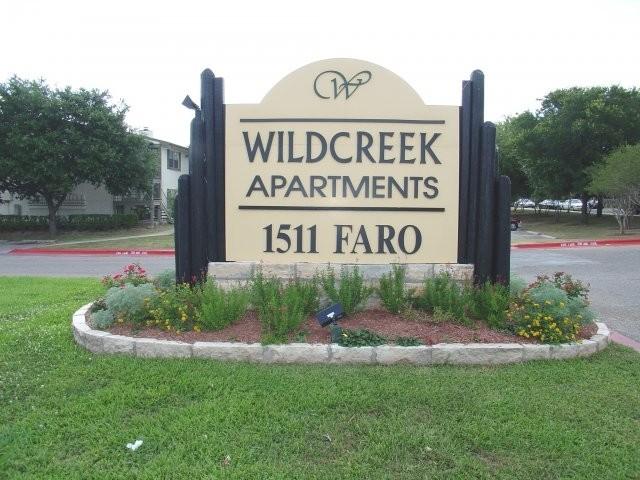 Wildcreek Apartments Austin TX