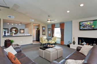 Clubhouse at Listing #140488