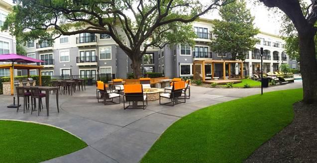 Metro Midtown Apartments Houston, TX