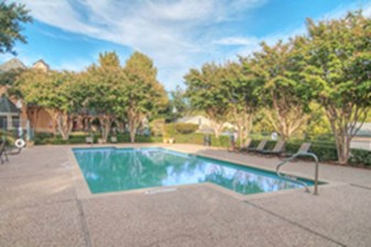 Pool at Listing #137993