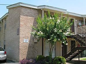 Oak Creek Apartments Austin TX