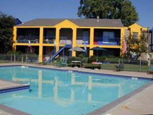 Pool at Listing #139653