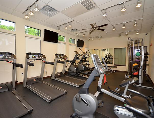 Fitness at Listing #239555