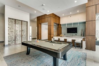 Gameroom at Listing #282107