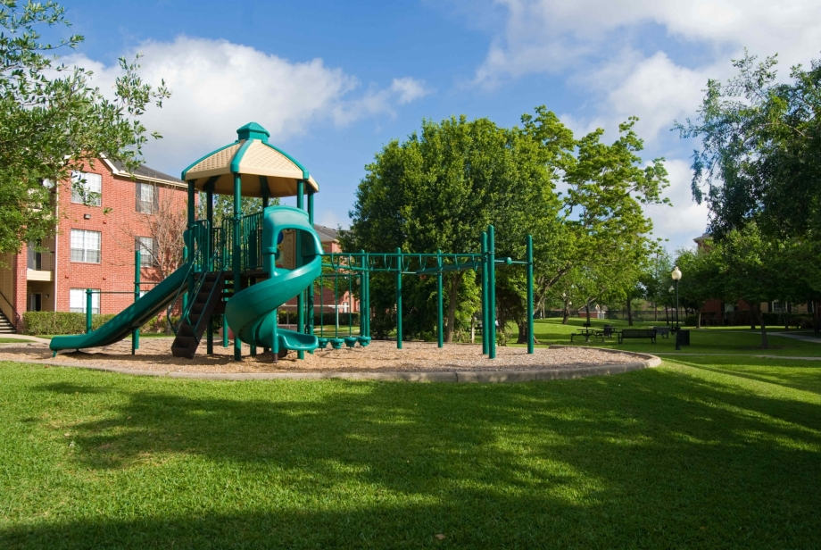Playground at Listing #138790
