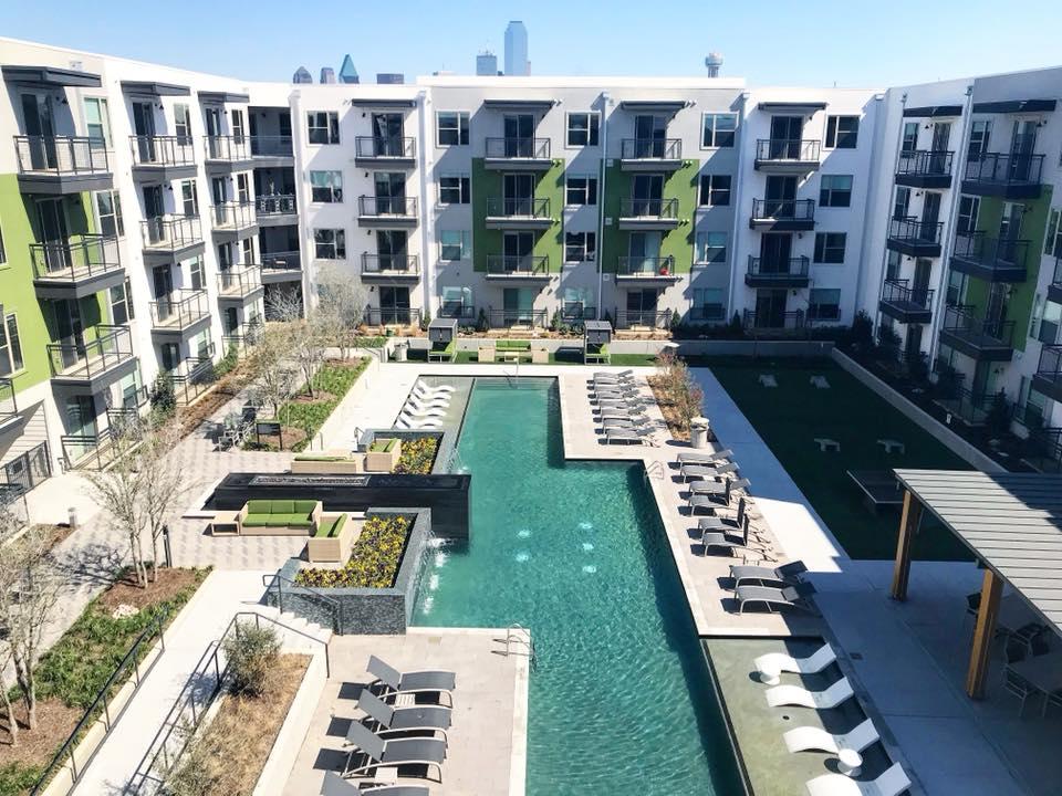 Broadstone LTD Apartments