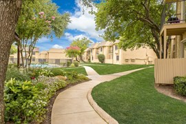 Westlake Village Apartments Mesquite TX