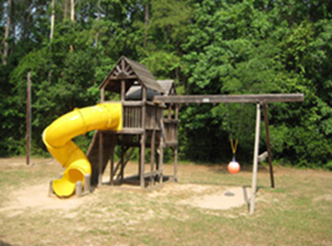 Playground at Listing #140094