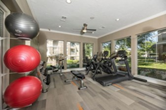 Fitness at Listing #138127