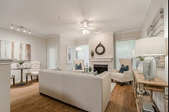 Living/Dining at Listing #137664