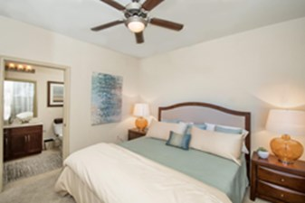 Bedroom at Listing #146269