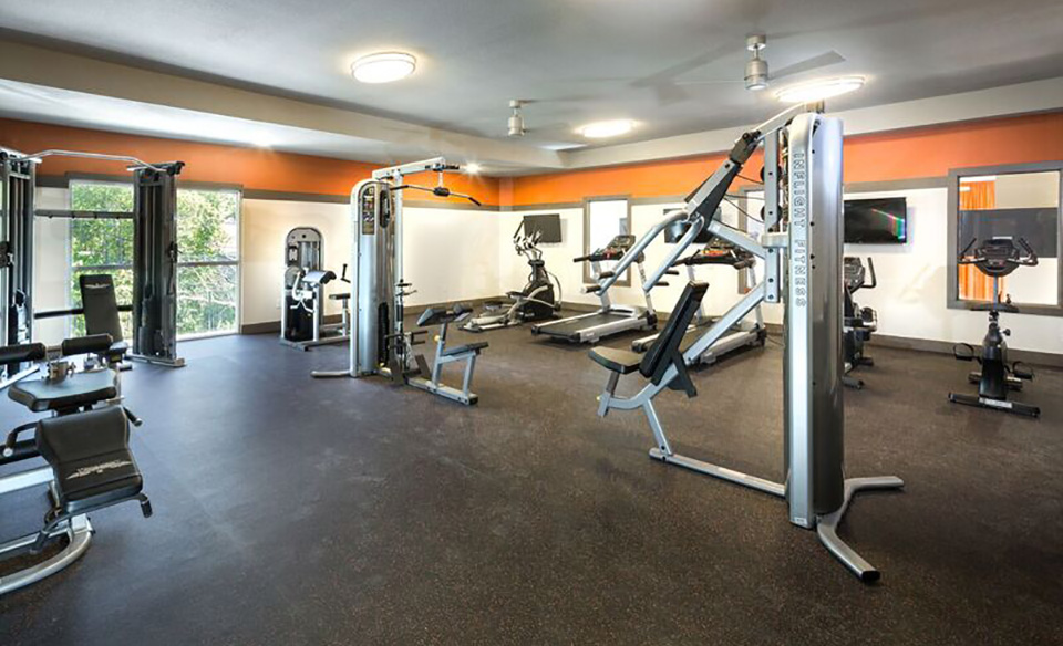 Fitness at Listing #281521