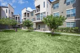 Millennium on Post Apartments San Marcos TX