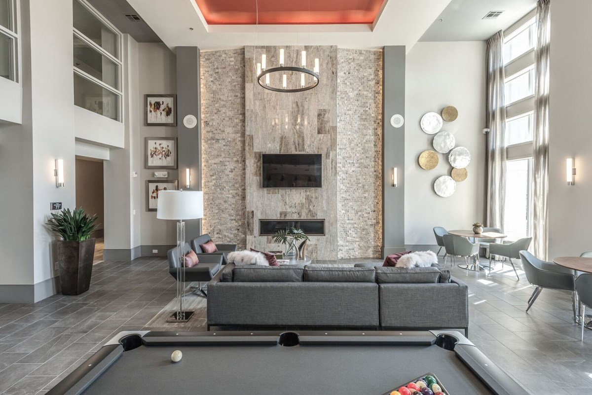 Clubhouse at Listing #286876