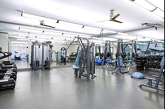 Fitness at Listing #145535