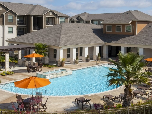 Villages at Sunset Ridge Apartments Humble, TX