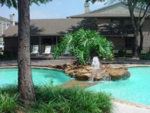 Pool at Listing #137389