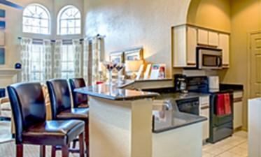 Kitchen at Listing #147796