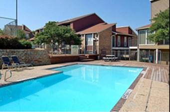 Pool at Listing #135734