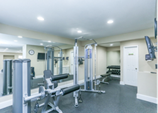 Fitness at Listing #140457