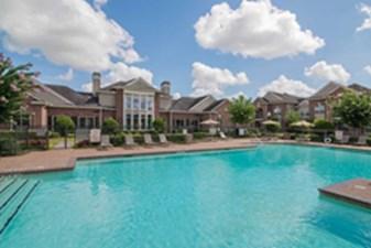 Pool at Listing #144486
