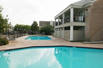 Pool at Listing #139047