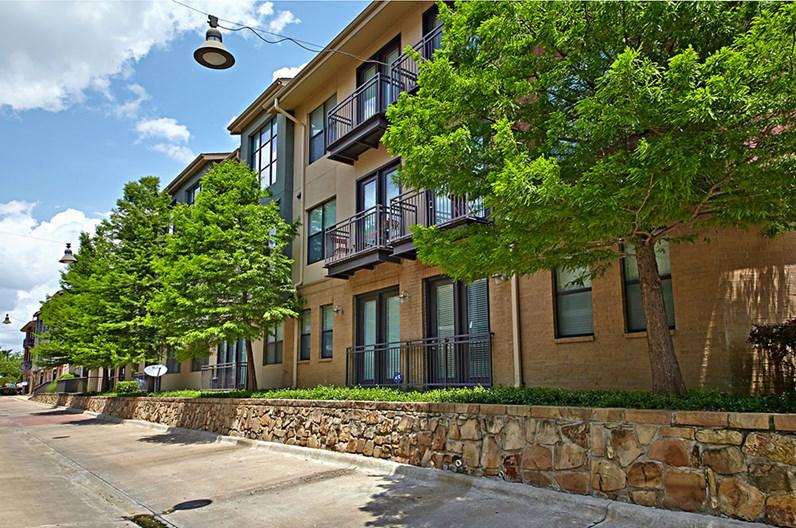 Vue Greenville Apartments