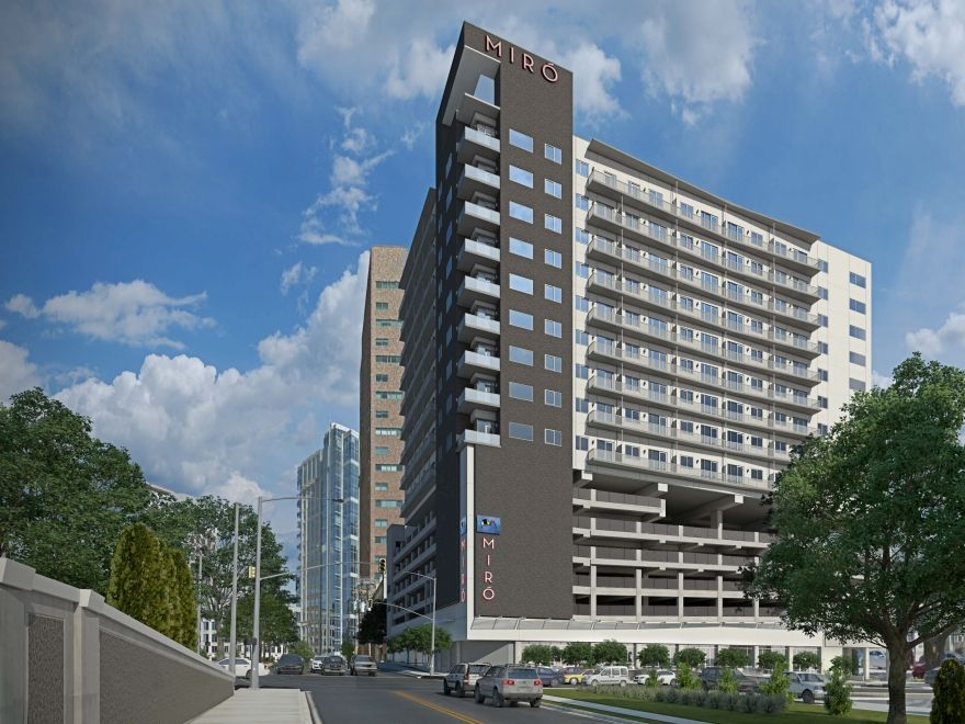 Miro ApartmentsDallasTX