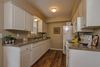 Clubhouse at Listing #144576
