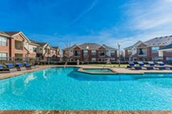 Grand Estates at Keller at Listing #144589
