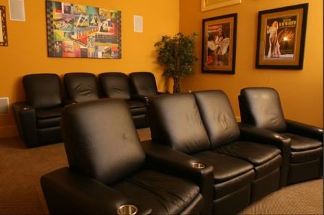Theater at Listing #144910