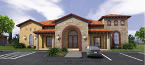 Rendering at Listing #287021