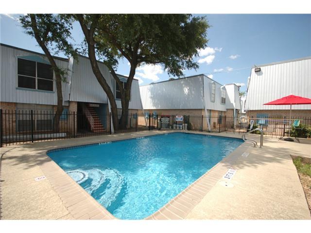Waterloo East Apartments Austin TX