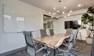 Conference Room at Listing #283294