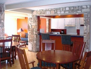 Clubhouse at Listing #141123