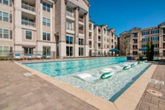 Pool at Listing #309731