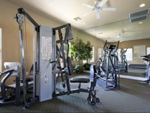 Fitness at Listing #143382