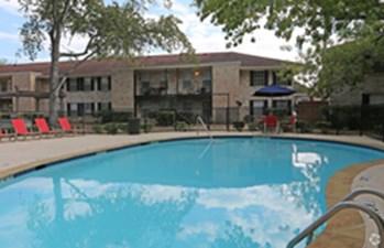 Pool at Listing #138543