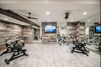 Fitness at Listing #302280