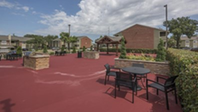 Picnic Area at Listing #135853