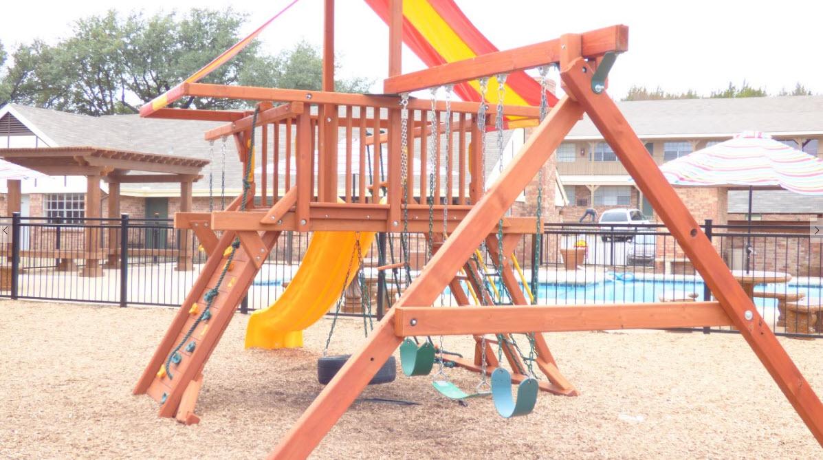 Playground at Listing #130609