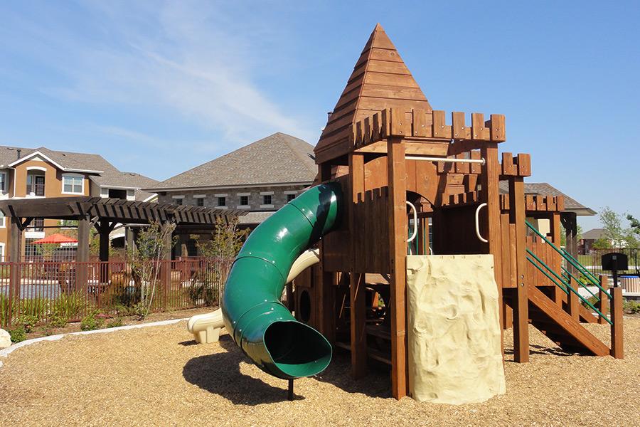 Playground at Listing #253165