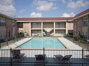 Pool at Listing #139913