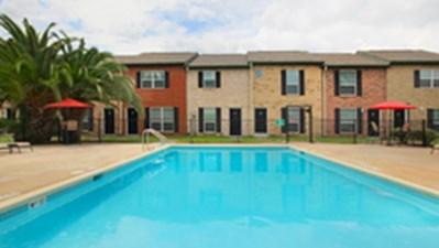 Pool at Listing #139227