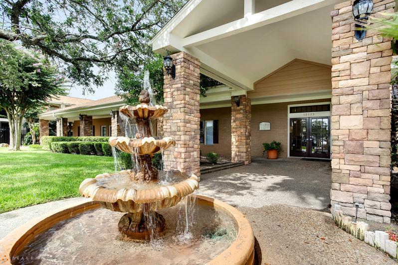 Fountain Park Apartments Stafford TX