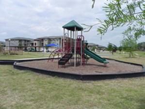 Playground at Listing #145015